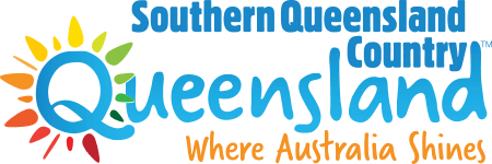 Southern QLD Country Logo
