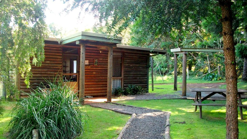 The Bunya Mountains Rices Cabins